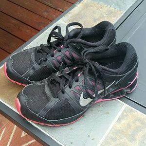 Nike Reax Running